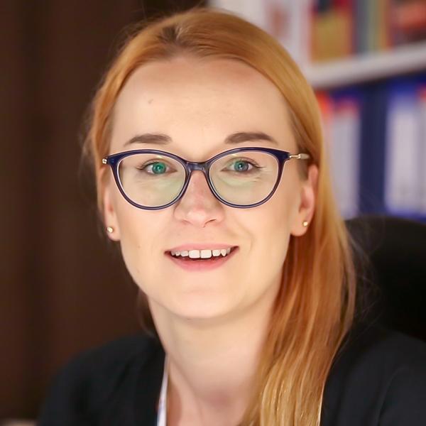 mgr Marta Nowicka