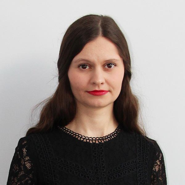 Paulina Rektorek